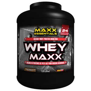 Maxx Essentials Whey Maxx